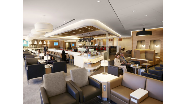 Crafting a New Design Culture for American Airlines\' Premium ...
