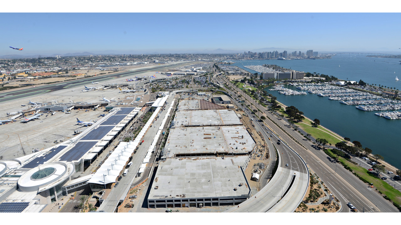 New Home Build San Diego