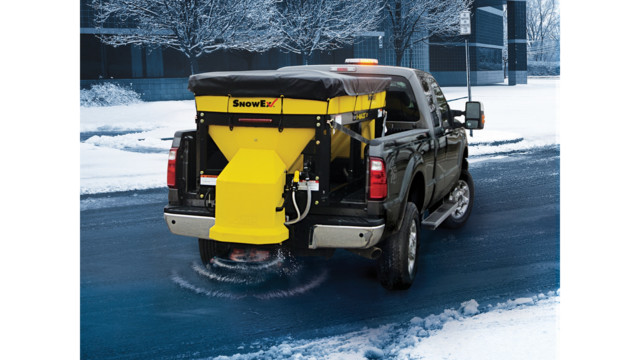 Snow Ice Amp Foreign Object Debris Fod Removal
