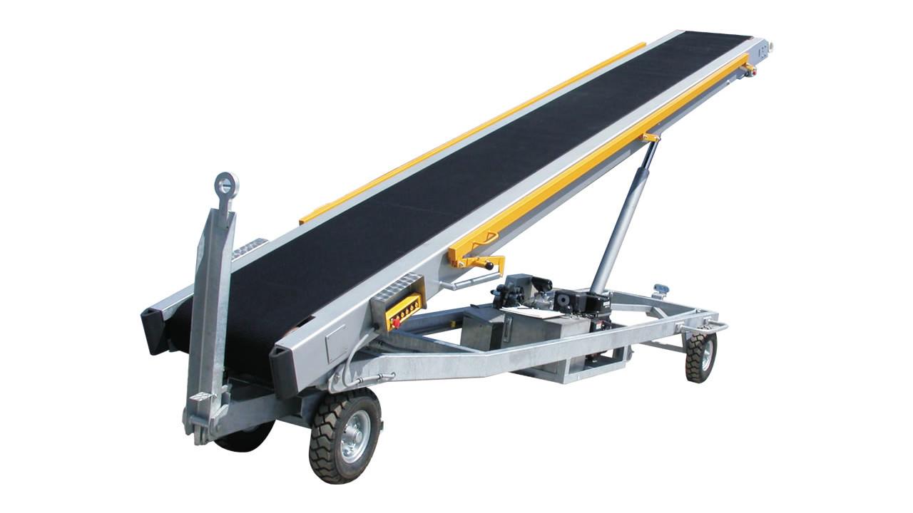 Tbc 6000 Towable Belt Conveyor Aviationpros Com