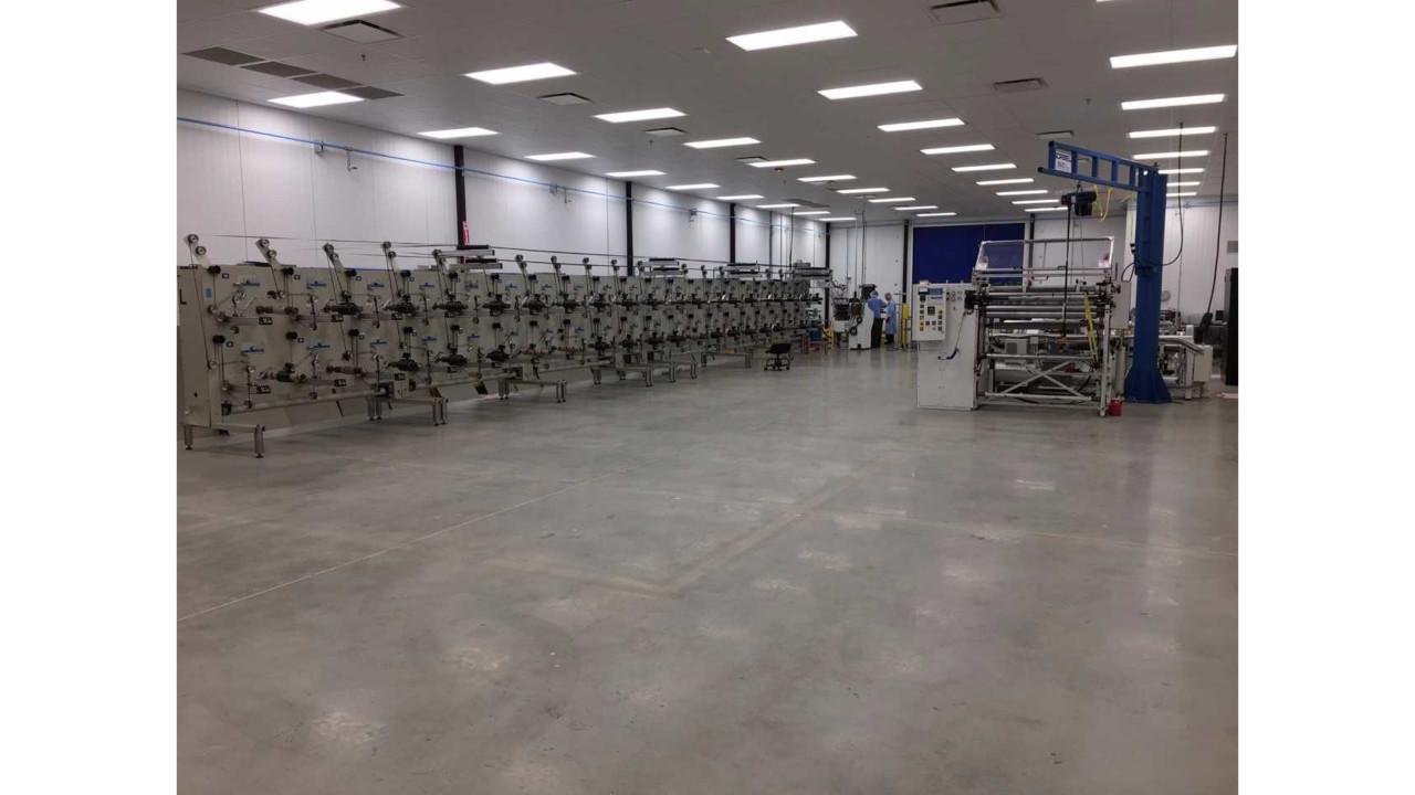 Advanced Composites Development Center | AviationPros.com