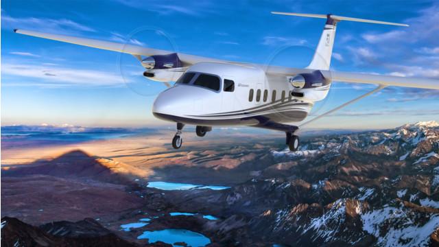 Textron Aviation announces new turboprop