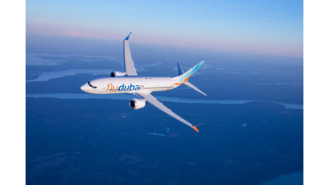 FlyDubai And Boeing Agree To $27 Billion Deal