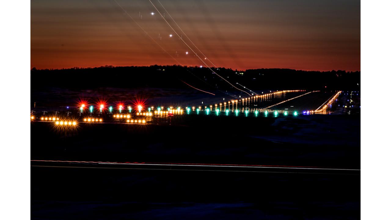 Led Airfield Lighting Maintenance Aviationpros Com