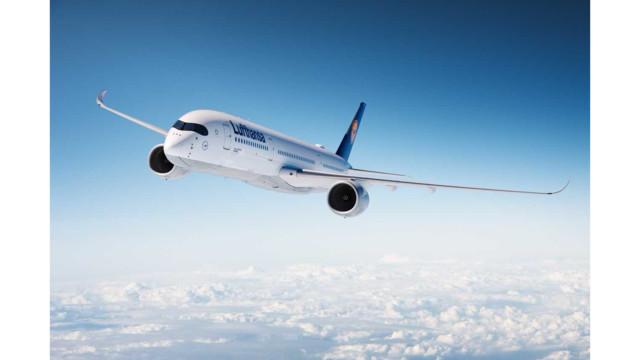 lufthansa adds flagship a350 900 to numerous north american destinations