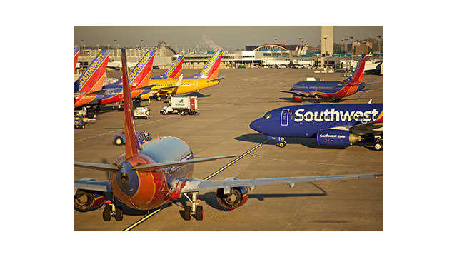 Southwest To Launch Non-Stop Flight From Bradley To St. Louis