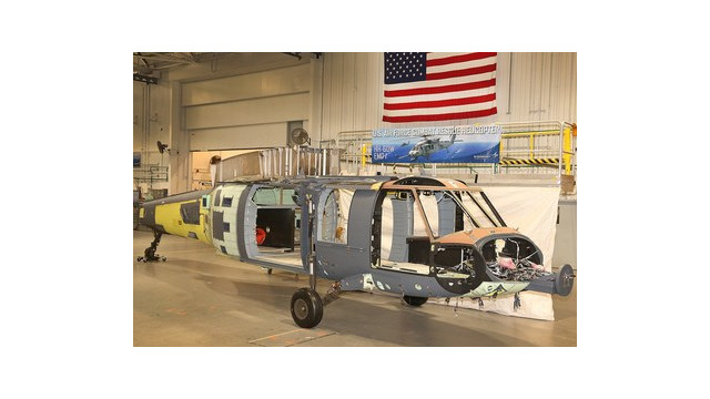 Ociated Aircraft Group Celebrates 25 Years Of Helicopter Services
