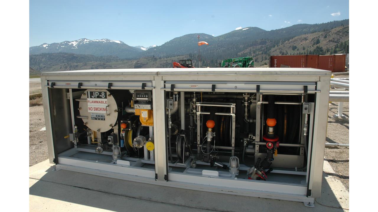 Fuel Dispensing Cabinet Aviationpros Com