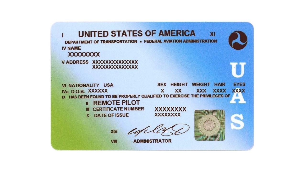 How Do I Get A Drone License Aviationpros