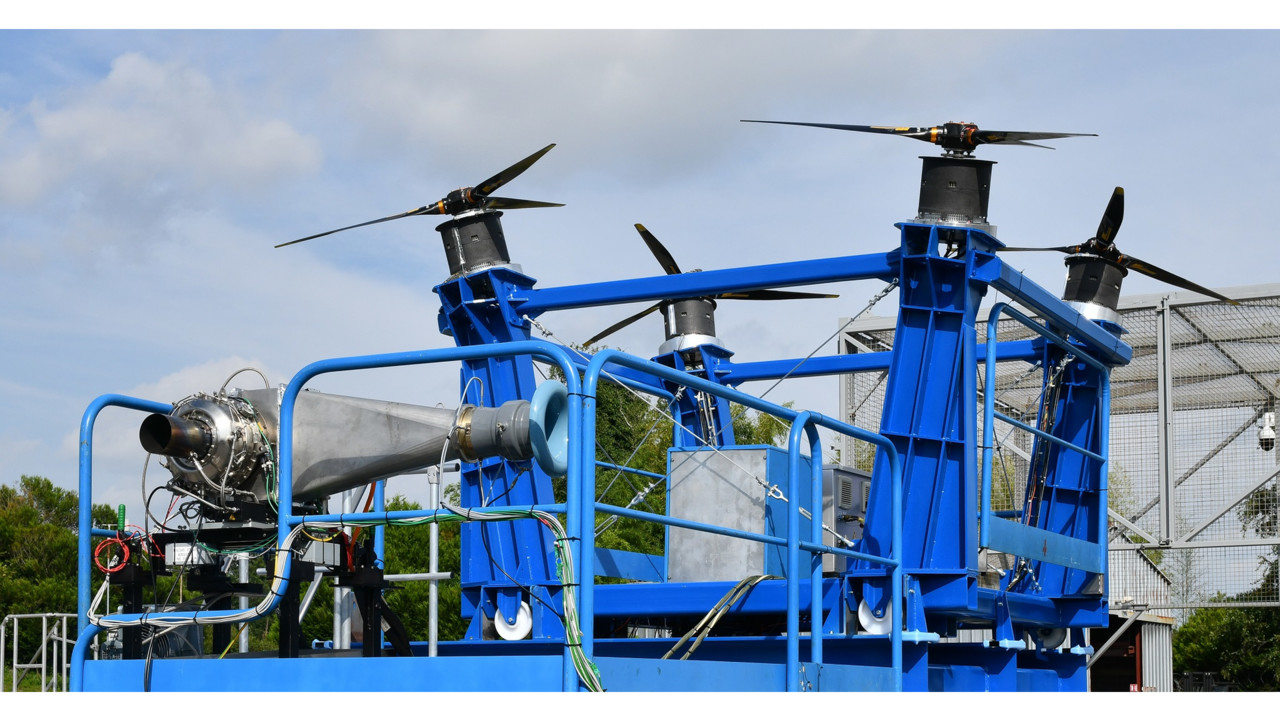 First ground test of safran s hybrid electric propulsion for Electric motor supply near me
