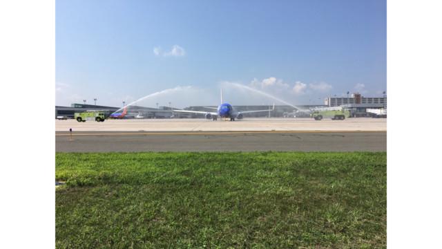 Αποτέλεσμα εικόνας για Bradley International Airport launches new daily, nonstop service to St. Louis