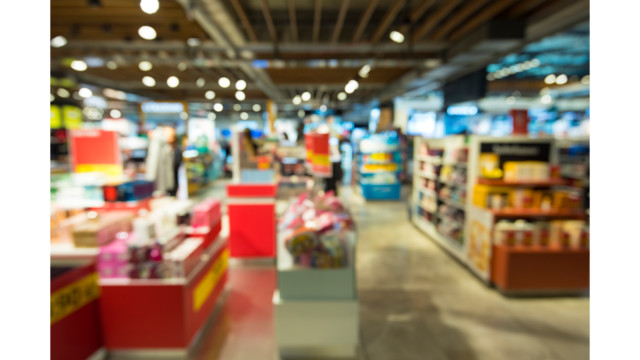 A Surge in Airport Retail — on the Frontier of Dynamic Merchandising | Aviation Pros