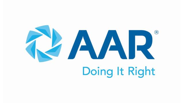 AAR Awarded $51 Million Aircra...