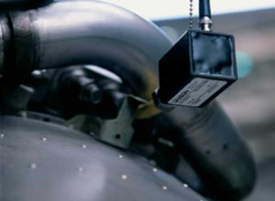 Ignition System Troubleshooting: Inspecting turbine engine