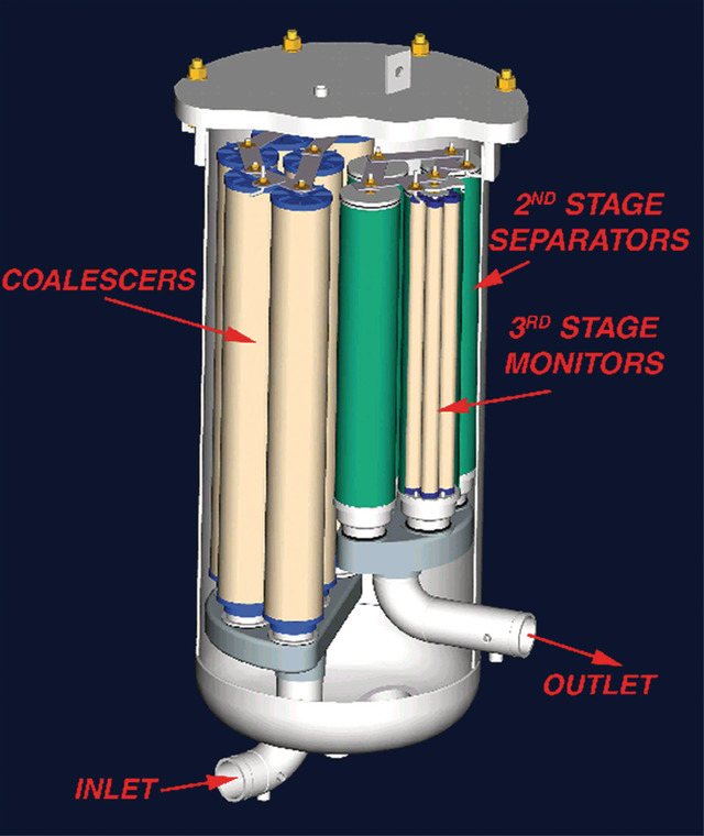 Velcon Filtration Division, a Parker Hannifin Company Fuel ... on