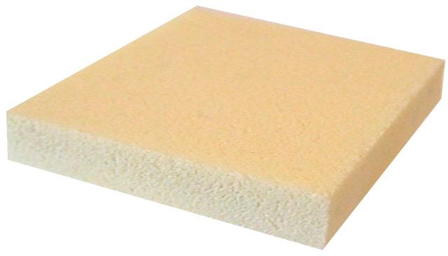 SABIC Innovative Plastics Foam boards in Shop Equipment