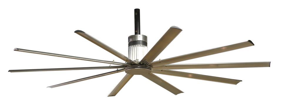 Performance Commercial Style And Proven Energy Savings Isis The Fan That Works To Learn More About All New Visit Www Fans