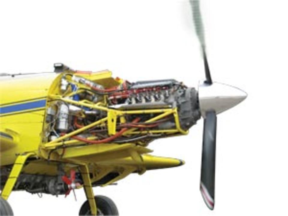 Reciprocating engine technology