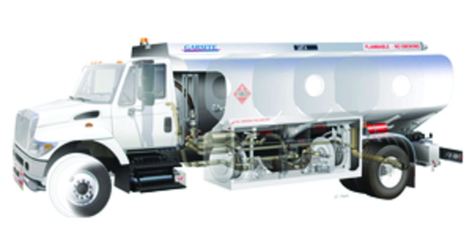 Garsite Garsite Service Department in Fuel Distributors, Suppliers
