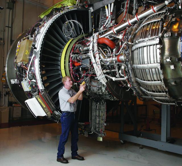 Turbine Technology: Turbine Engine Seal Applications