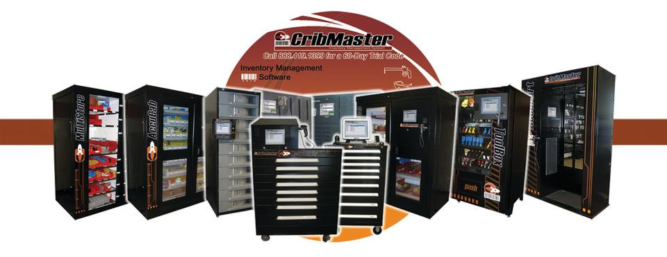 Cribmaster Cribmaster Inventory Management System In It Software
