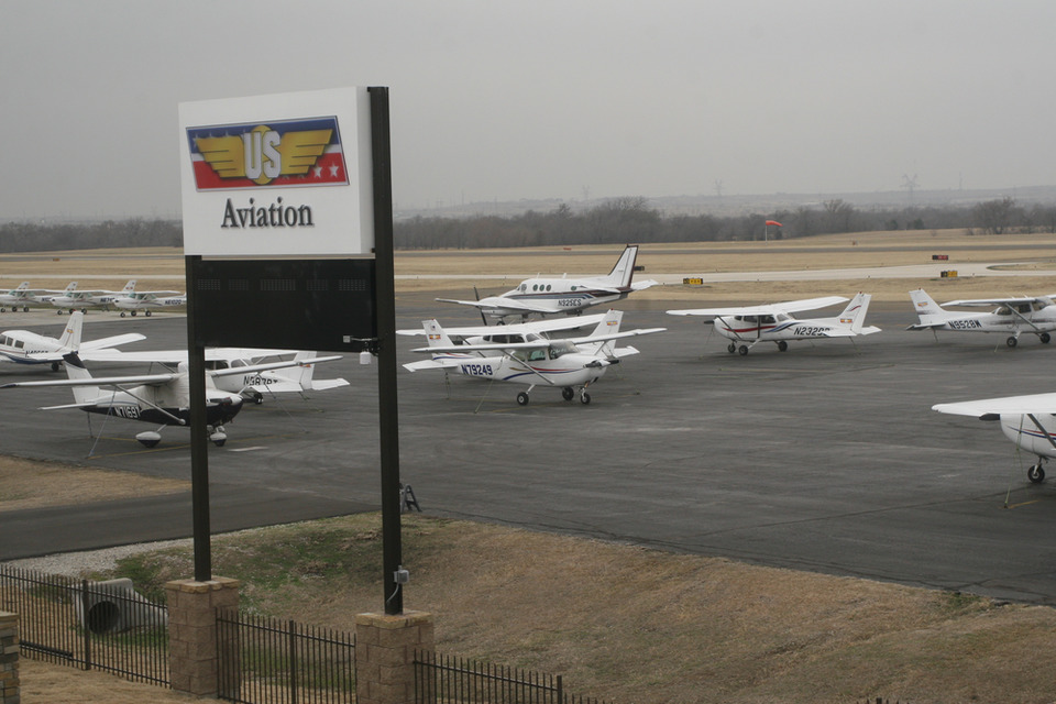 Cessna Appoints US Aviation Authorized Service Center