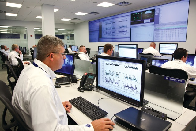 rolls-royce's new defense ops center: indianapolis