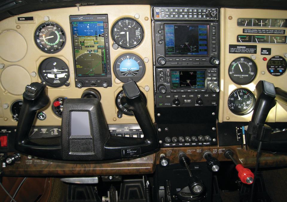 Avidyne DFC90 Autopilot Receives EASA Certification in
