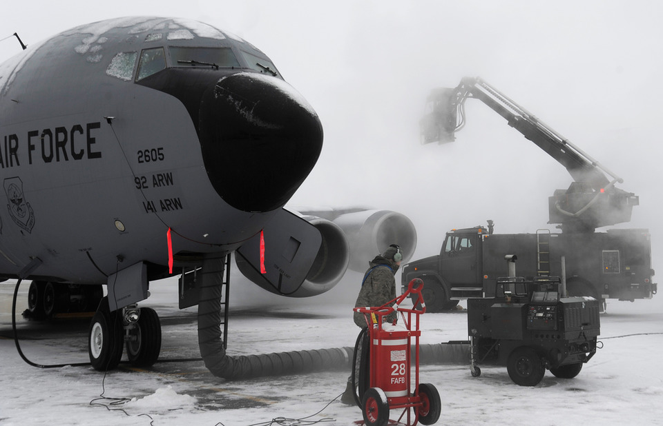 Credit US Air Force Photo Airman 1st Class Ryan Zeski