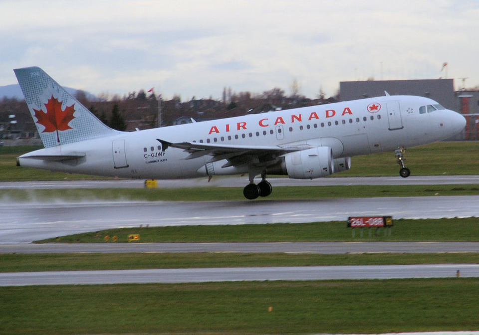 416fb4000d ... Long term Labour Agreements in Place with All Air Canada Unions in  Canada ...