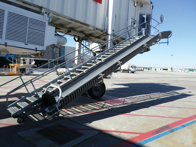 Page GSE Baggage Chute in Baggage Handling Equipment