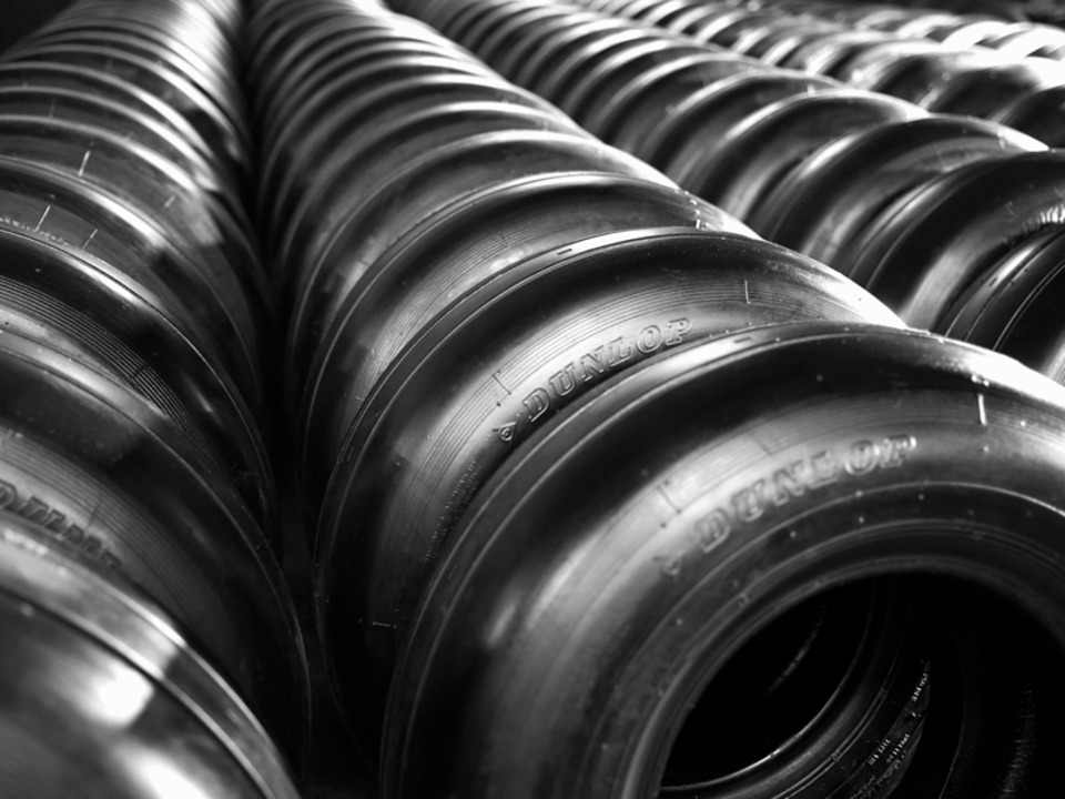 Dunlop Aircraft Tyres to Open First Facility in America