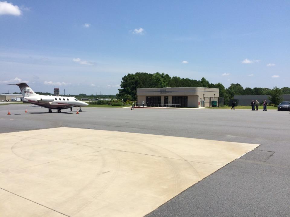 Hawthorne Global Aviation and Atlanta (KRYY) Cobb County