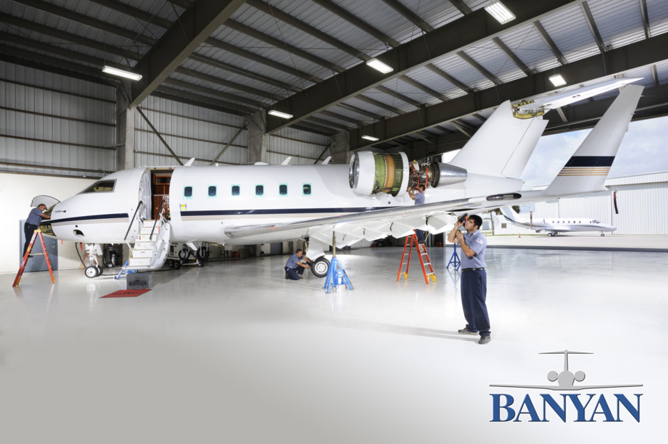 Banyan Air Service Announces Expanded Maintenance Operations
