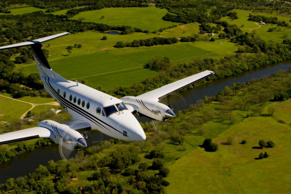 Pratt & Whitney Offers New Engine Rebate with Blackhawk XP