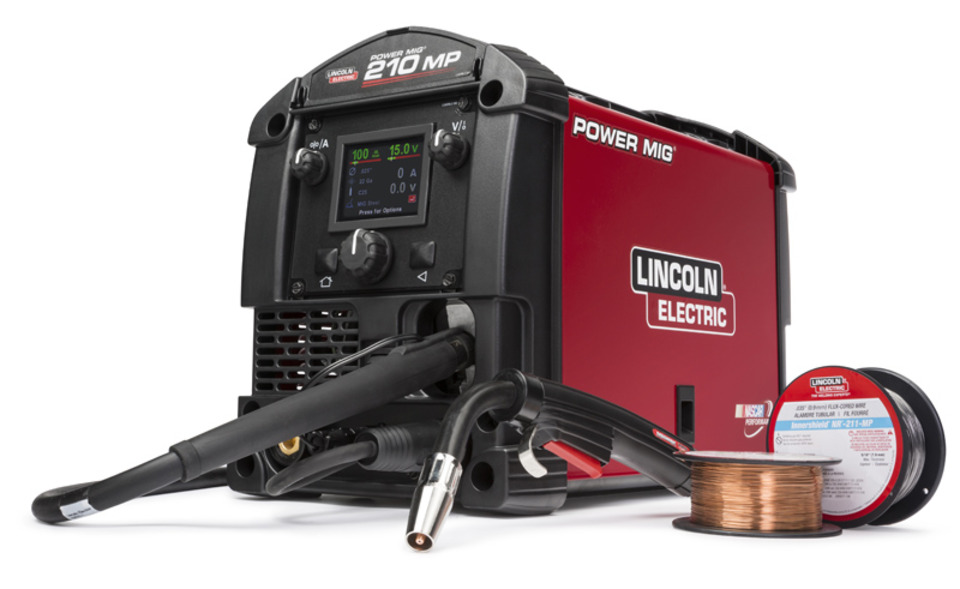 Cleveland Beginning March 11 Lincoln Electric Is Offering The Mig 210 Mp At Its Original Low Price Of 999 After 200 End User Rebate