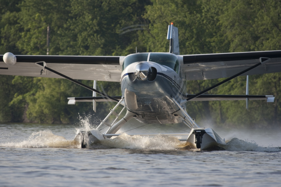 Blackhawk Gains EASA Approval of the PT6A-140 for the Cessna Caravan