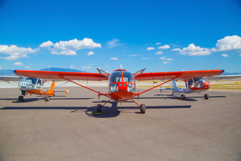 Seeker Aircraft Now Faa Part 23 Normal Category Certified Available