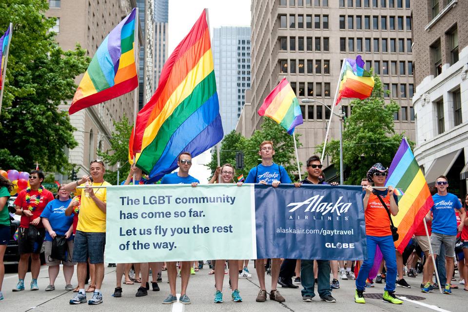 from Kase gay alaskaair