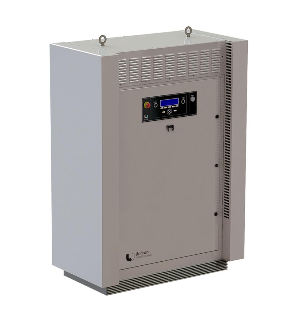 Unitron Power Systems 400Hz Ground Power Units in GPUs, PCAs, Power