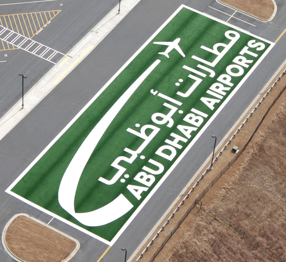 Airport Artificial Turf