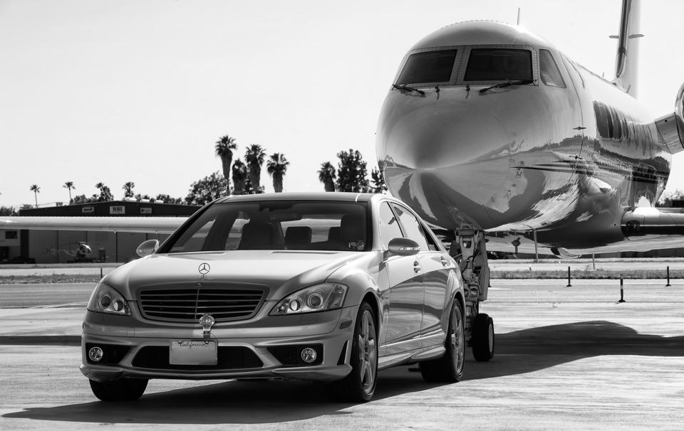 Best Practices in FBO Management: Ground Transportation