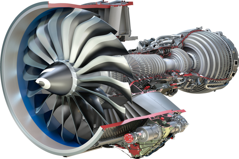 Taking the LEAP: CFM's successor to the fabulous 56
