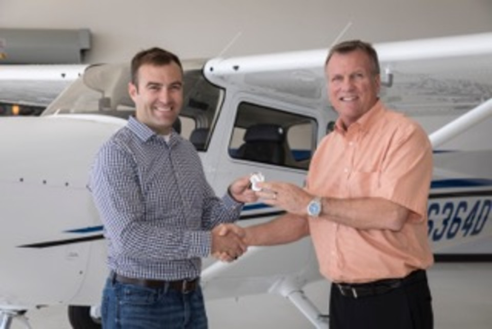 Yingling Aviation Delivers First Ascend 172s