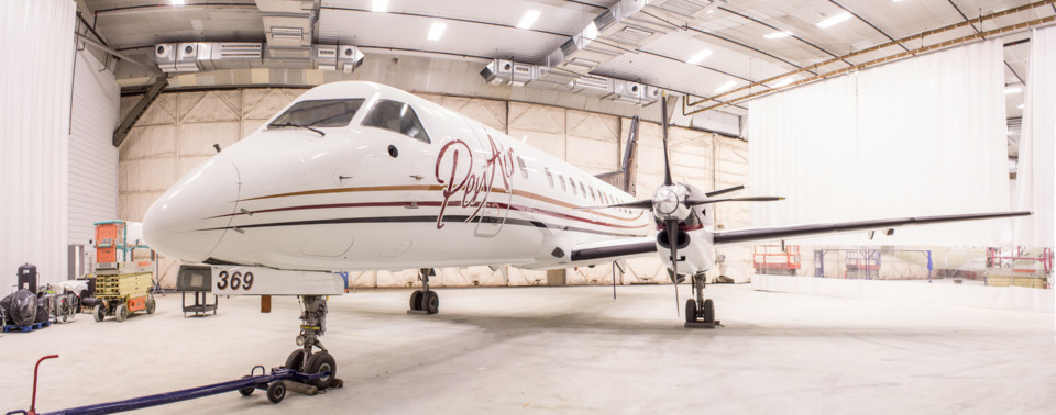 PenAir Renews 3-year General Terms Agreement with C&L