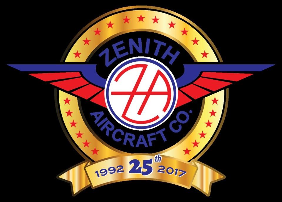 Zenith Aircraft Celebrates 25 Years