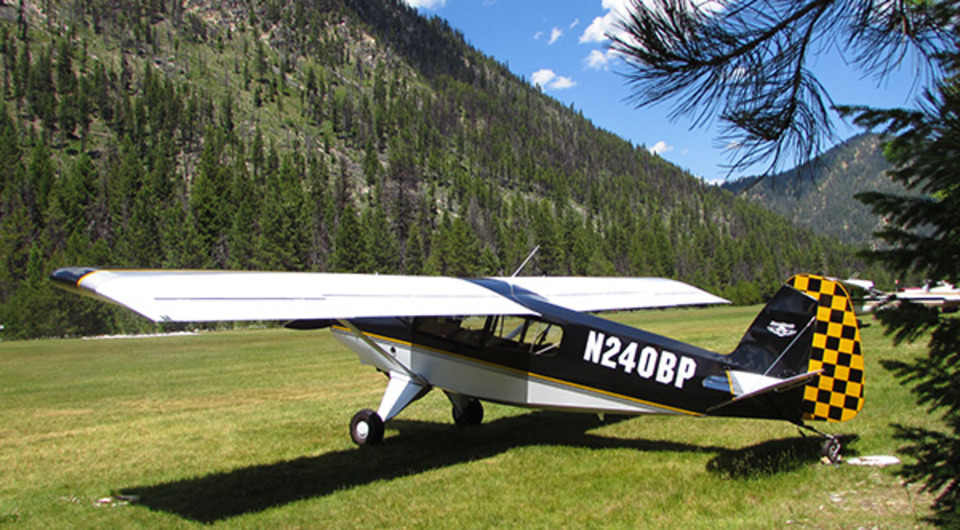 Bearhawk Aircraft Announces First Flights and Releases