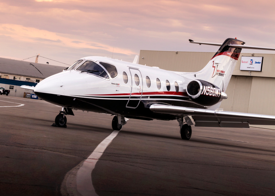 Textron Aviation successfully completes G5000 avionics