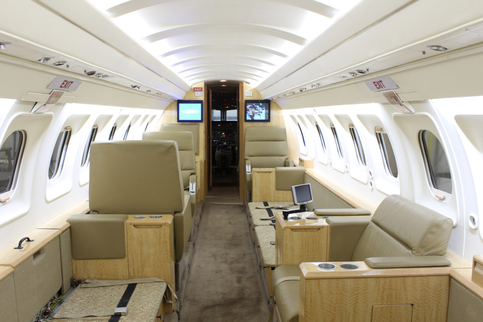 Three Upgrades For Aircraft Interiors That Increase Value