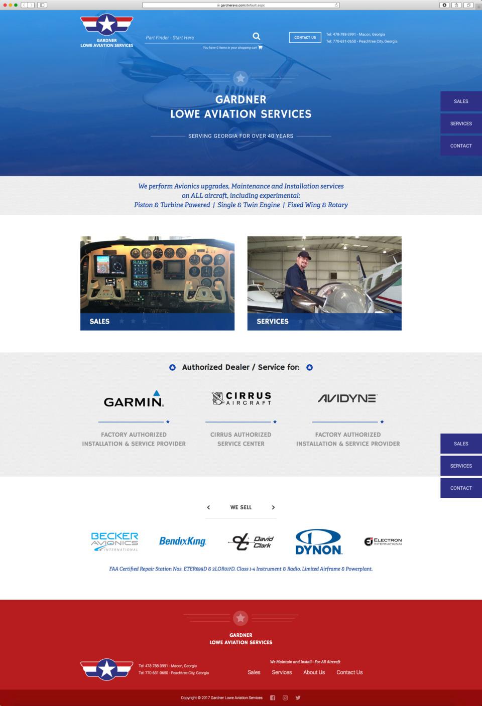 4fa9eb7e91c Gardneravs.com Launches Online Avionics and Pilot Supplies Shop